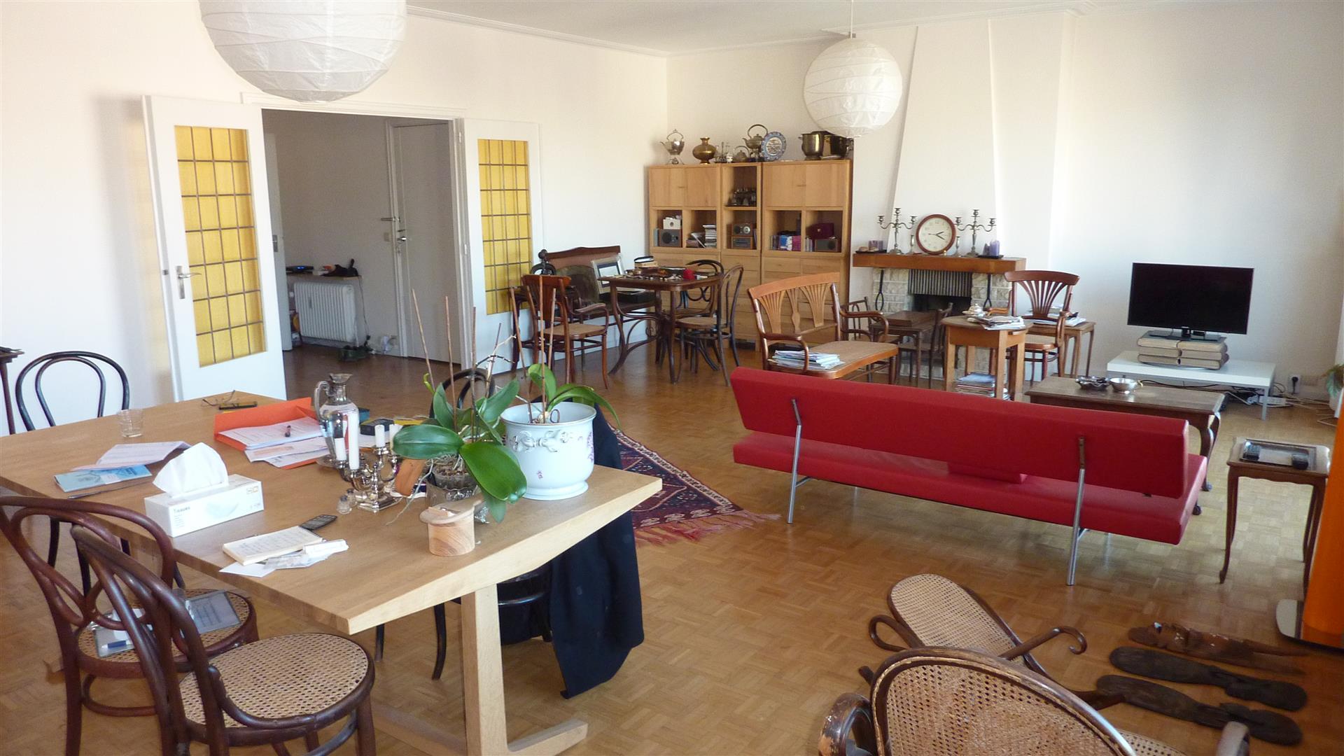 Appartement 3 chambres 160 m² à Ixelles