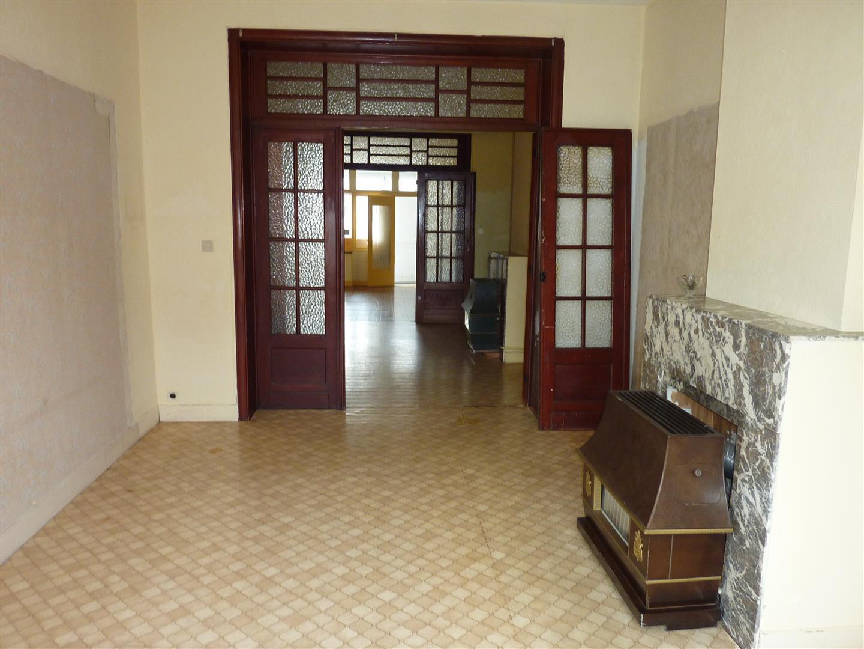 Appartement 66 m² au deuxième étage (petite co-propriété)