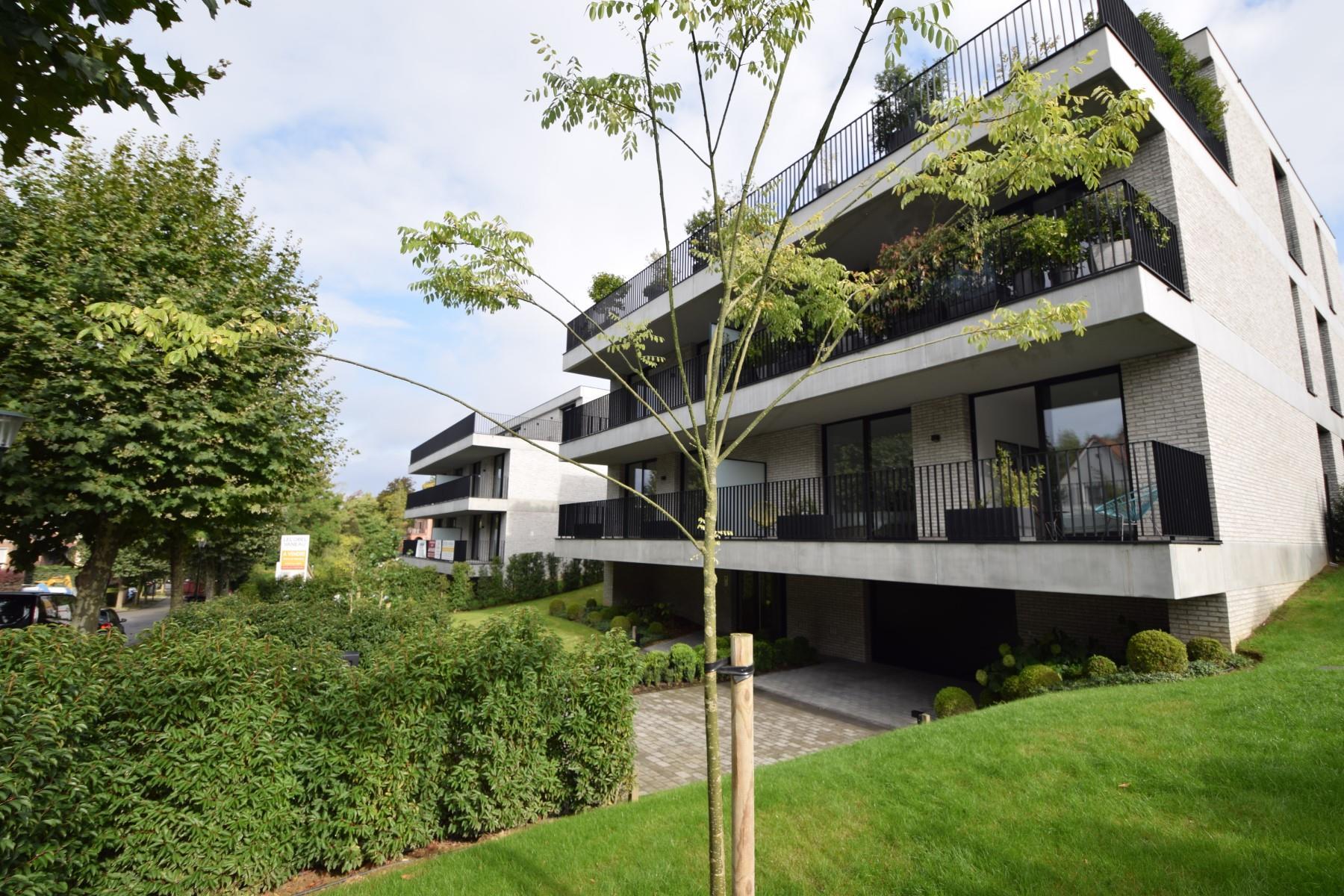 Appartement 3 chambres à Uccle