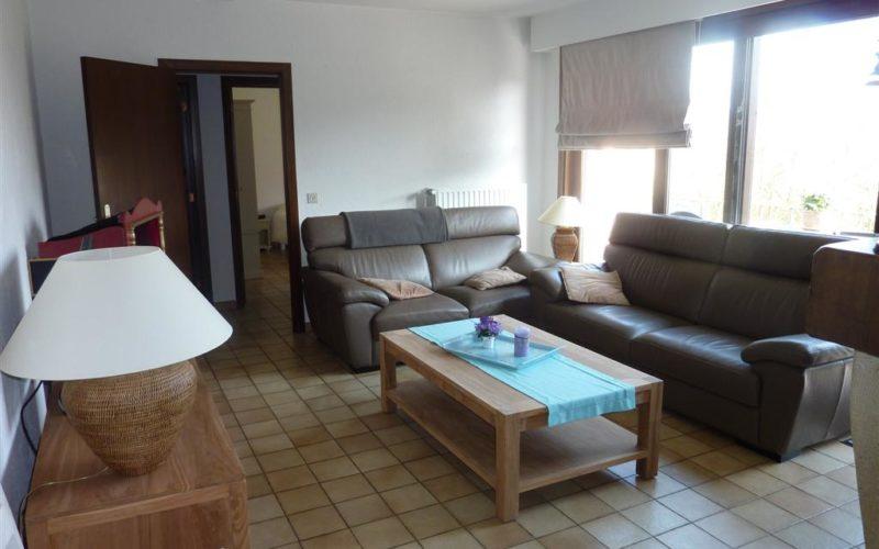 Villa de plain-pied à Lasne
