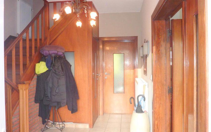 Maison 4/5 chambres à Bourgeois