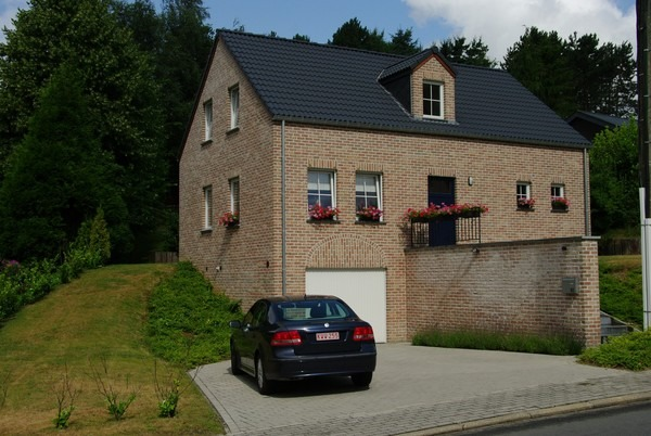 Villa 3 chambres proche clinique Ottignies