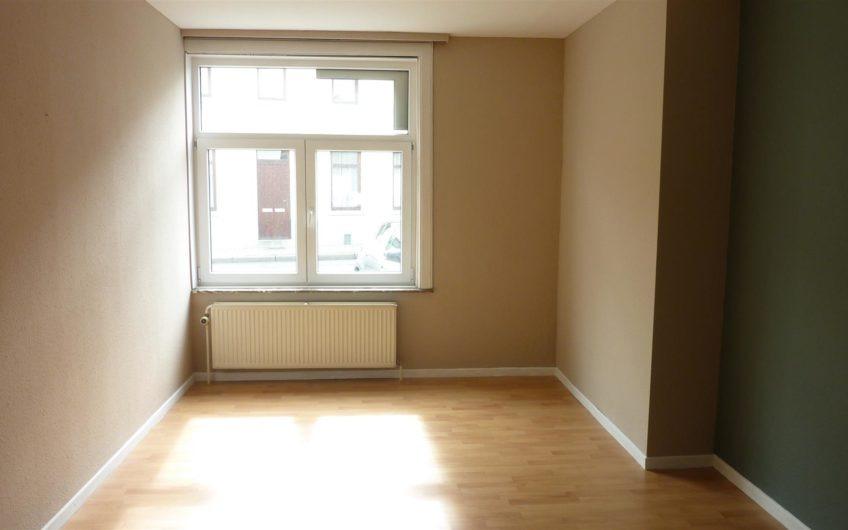 Appartement 2 chambres avec jardin à Bourgeois