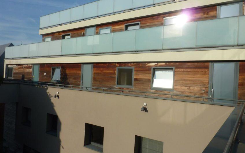 Lumineux appart 1 chambre au centre de Nivelles