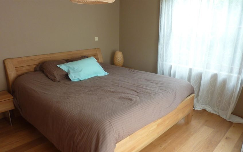 Lumineuse villa 3 chambres à Rixensart